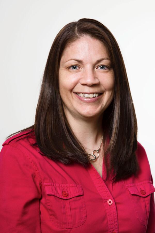 Jenny Hayward