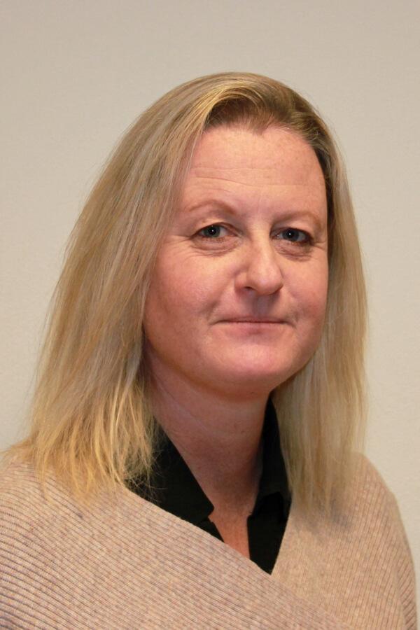 Karin Malmgren