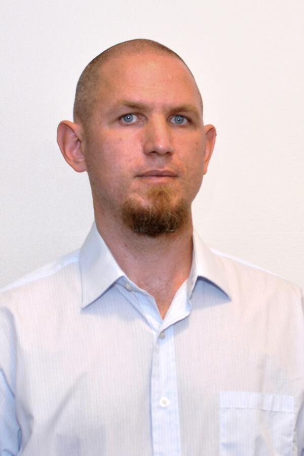 Knut Hinas