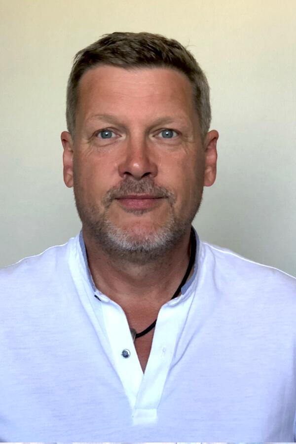 Peter Winborg